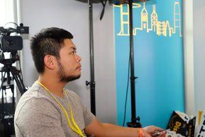 Thí sinh Việt Nam vào top 10 cuộc thi khởi nghiệp quốc tế Hong Kong