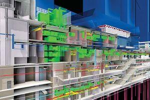 Góc nhìn xã hội học về quản lý công trình cao tầng Hà Nội