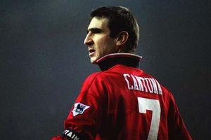 Eric Cantona và một cuộc đời ý nghĩa