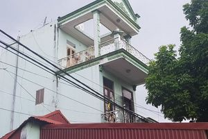 Hà Nam: Công an truy lùng kẻ chém chủ tạp hóa 48 nhát