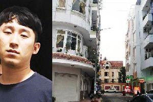 Băng nhóm Hàn Quốc sang Việt Nam đánh, trói người cướp tài sản