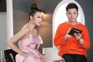 The Face 2018: Võ Hoàng Yến thua liên tục nhưng Thanh Hằng mới là người căng thẳng nhất