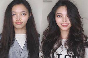 Những sai lầm khi tạo kiểu tóc khiến phụ nữ già hơn tuổi thật