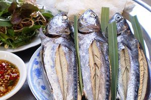 Hướng dẫn nấu một số món ăn tốt cho người bị thoái hóa khớp