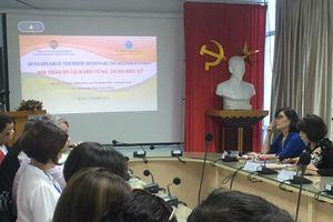Thúc đẩy phát triển thị trường du lịch Ấn Độ tại Việt Nam