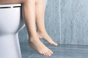 Đi vệ sinh sau khi quan hệ đem lại lợi ích không ngờ