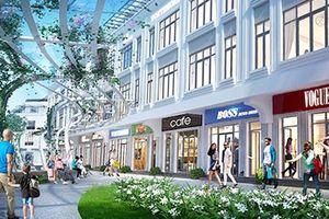Lừa bán nhà phố thương mại để chiếm đoạt 6,4 tỷ đồng