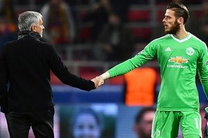 Thể thao 24h: Mourinho không tự tin vào khả năng De Gea ở lại MU