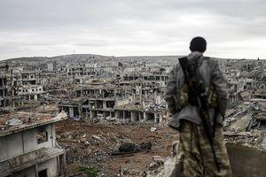 Hội nghị 4 bên về Syria tại Istanbul: Không nhiều kỳ vọng