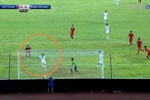 Sớm bị loại khỏi giải châu Á, U19 Việt Nam để lại dấu ấn theo cách đặc biệt