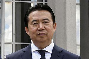 Cựu Chủ tịch Interpol bị Trung Quốc xóa tên khỏi Ủy ban Toàn quốc Chính Hiệp