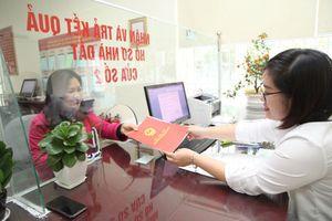 Hà Nội: Đánh giá cán bộ, người lao động thực hiện Quy tắc ứng xử