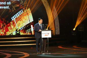 Ấn tượng lễ khai mạc 'Liên hoan phim Quốc tế Hà Nội 2018'