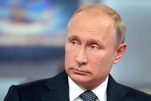 Ông Putin: Nga có quyền giúp Syria khỏi bị các mối đe dọa khủng bố ở Idlib