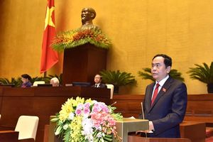 BẢN TIN MẶT TRẬN: Trả lời đề nghị, kiến nghị của cử tri, nhân dân và Đoàn Chủ tịch UBTƯ MTTQ Việt Nam