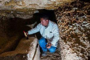 Buôn lậu cổ vật ở Ai Cập - kẻ trộm, quan chức và 3 tỷ USD đồ cổ