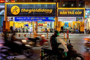 Tuần 'ác mộng' của các đại gia Việt