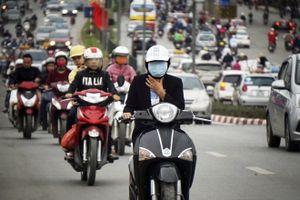 Không khí lạnh tiếp tục ảnh hưởng, nhiệt độ Hà Nội thấp nhất 21 độ C