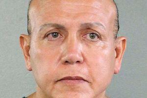 Mỹ bắt giữ nghi phạm gửi hàng loạt bom tới các chính trị gia
