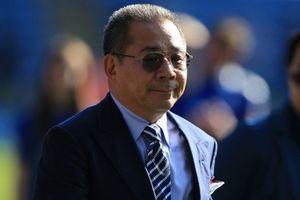 Vichai - vị chủ tịch có tâm và người nâng tầm cho Leicester