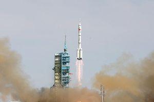 Trung Quốc phóng thất bại tên lửa thương mại nội địa đầu tiên