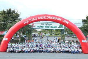 Kienlongbank kỷ niệm 23 năm thành lập