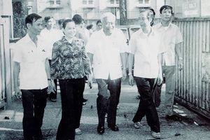 Chị Bảy Vân, một nhà báo cách mạng đức độ