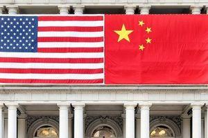 Mỹ - Trung Quốc tổ chức diễn đàn thương mại