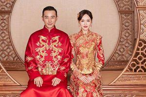 Đường Yên - La Tấn khoe ảnh cưới tuyệt đẹp, xác nhận kết hôn