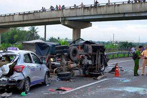 CSGT: 'Có vụ tai nạn giao thông ám ảnh đến mất ngủ'