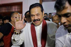 Tổng thống Sri Lanka đình chỉ Quốc hội sau khi sa thải Thủ tướng