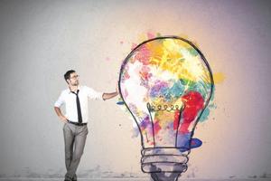 CMCN 4.0 với doanh nghiệp: Điểm yếu từ năng lực đổi mới sáng tạo