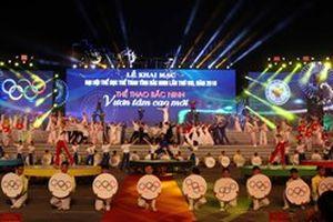 Thể thao Bắc Ninh vươn tầm cao mới