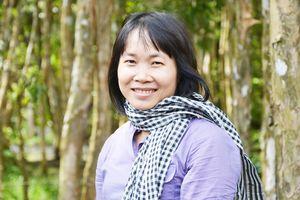 Nhà văn Nguyễn Ngọc Tư: Giải thưởng là thứ nhà văn nên quên đi