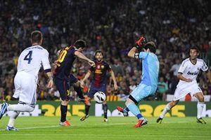 Barcelona - Real Madrid (22 giờ 15 ngày 28.10): Có còn là trận kinh điển?
