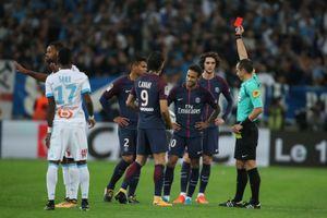 Marseille - PSG (3 giờ ngày 29.10): Khách lấn át chủ nhà