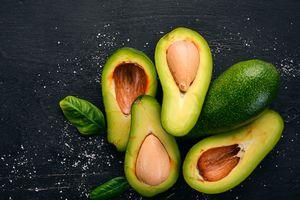Sống thọ nhờ chế độ ăn kháng viêm
