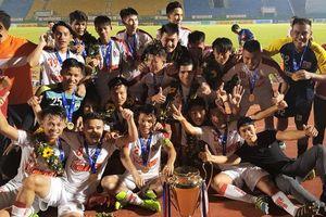 Vòng chung kết giải U.21 Báo Thanh Niên 2018: HAGL có bảo vệ được ngôi vô địch?