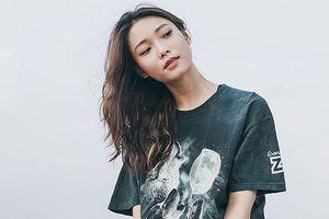 Ngắm cô bạn gái dáng như siêu mẫu của tay vợt Lý Hoàng Nam