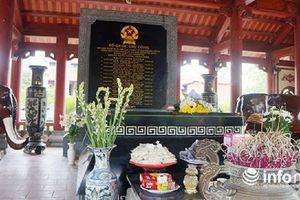 'Tọa độ lửa' Truông Bồn: Khúc tráng ca 50 năm quân dân kề vai nơi đạn lửa