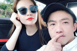 Cường Đô la, Đàm Thu Trang sẽ cưới vào tháng 5 năm 2019?