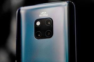 Huawei không công bố điểm DxOMark của Mate 20 Pro vì nó quá cao