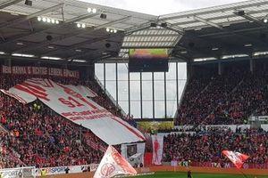 Hình ảnh đáng chú ý của trận đấu giữa Bayern và Mainz