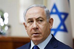 Thủ tướng Israel kêu gọi quốc tế đoàn kết chống nạn bài Do Thái