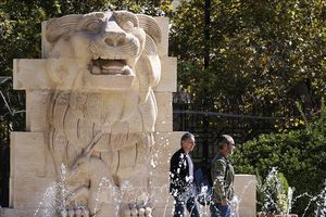 Bảo tàng cổ đại ở thủ đô Syria mở cửa trở lại sau 6 năm