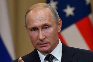 Syria: Đại chiến ở Idlib được TT Putin và 3 'ông lớn' quyết ngăn đến cùng