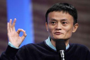 Jack Ma đoạt lại danh hiệu tỷ phú giàu nhất Trung Quốc với 36,4 tỉ USD
