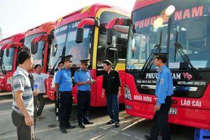 Bộ GTVT chấn chỉnh vận tải khách, lên kế hoạch phục vụ Tết