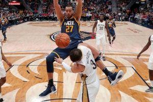 Thiếu vắng 'đôi cánh' Anthony Davis, New Orleans Pelicans bị 'đè đầu cưỡi cổ' trước Utah Jazz