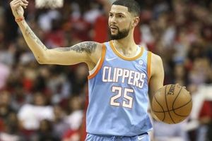 Clippers tiếp đón Wizards, bố con nhà Rivers chạm trán